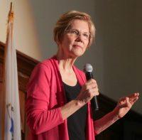 Elizabeth Warren, Libertarian