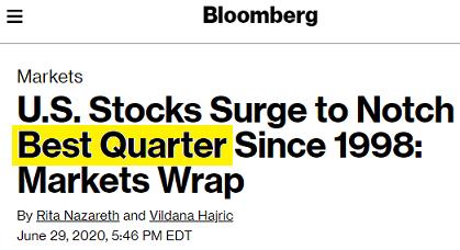 Bloomberg clip