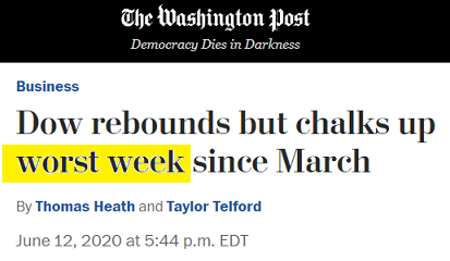 Washington Post clip